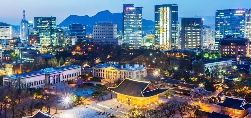 dong energy south korea
